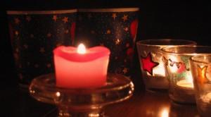 Lesung im Advent Bild